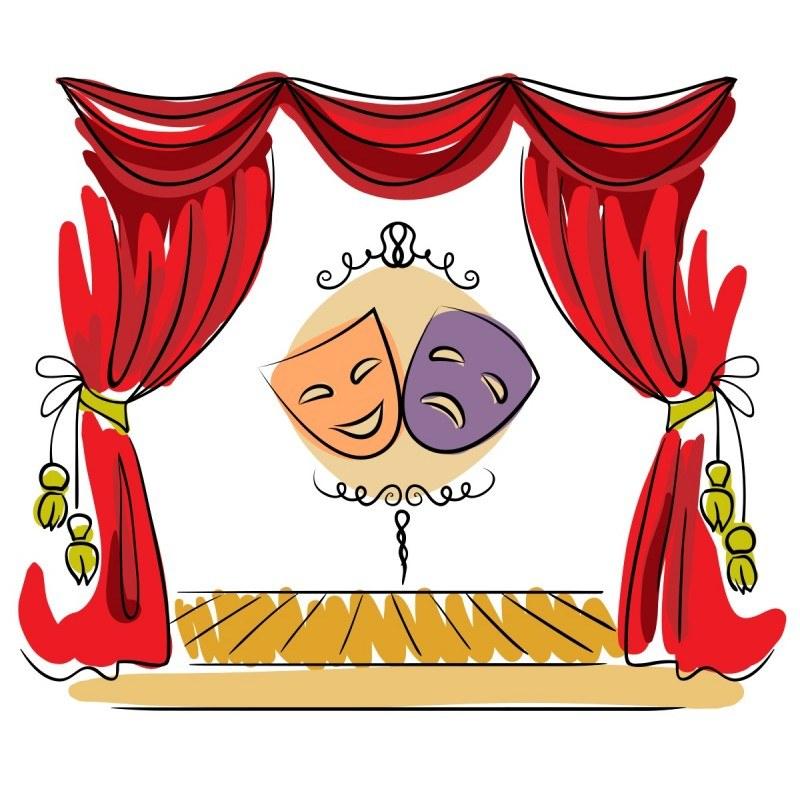 Théâtre avec « Ecoute s'il pleut encor' »