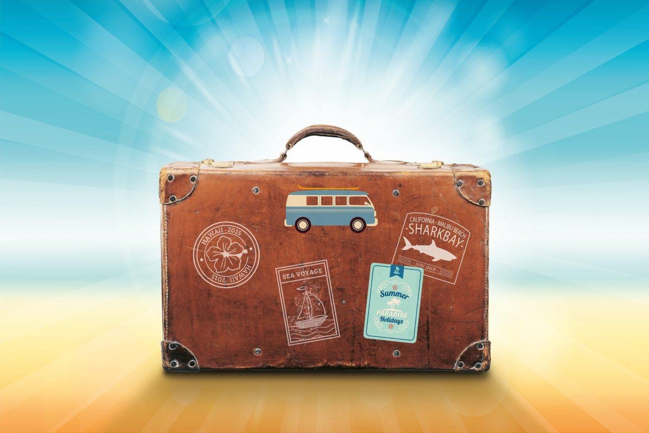 Aides départ en Vacances