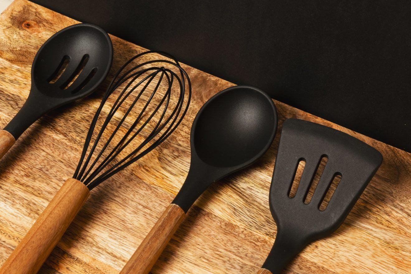 kitchen-utensils-on-counter