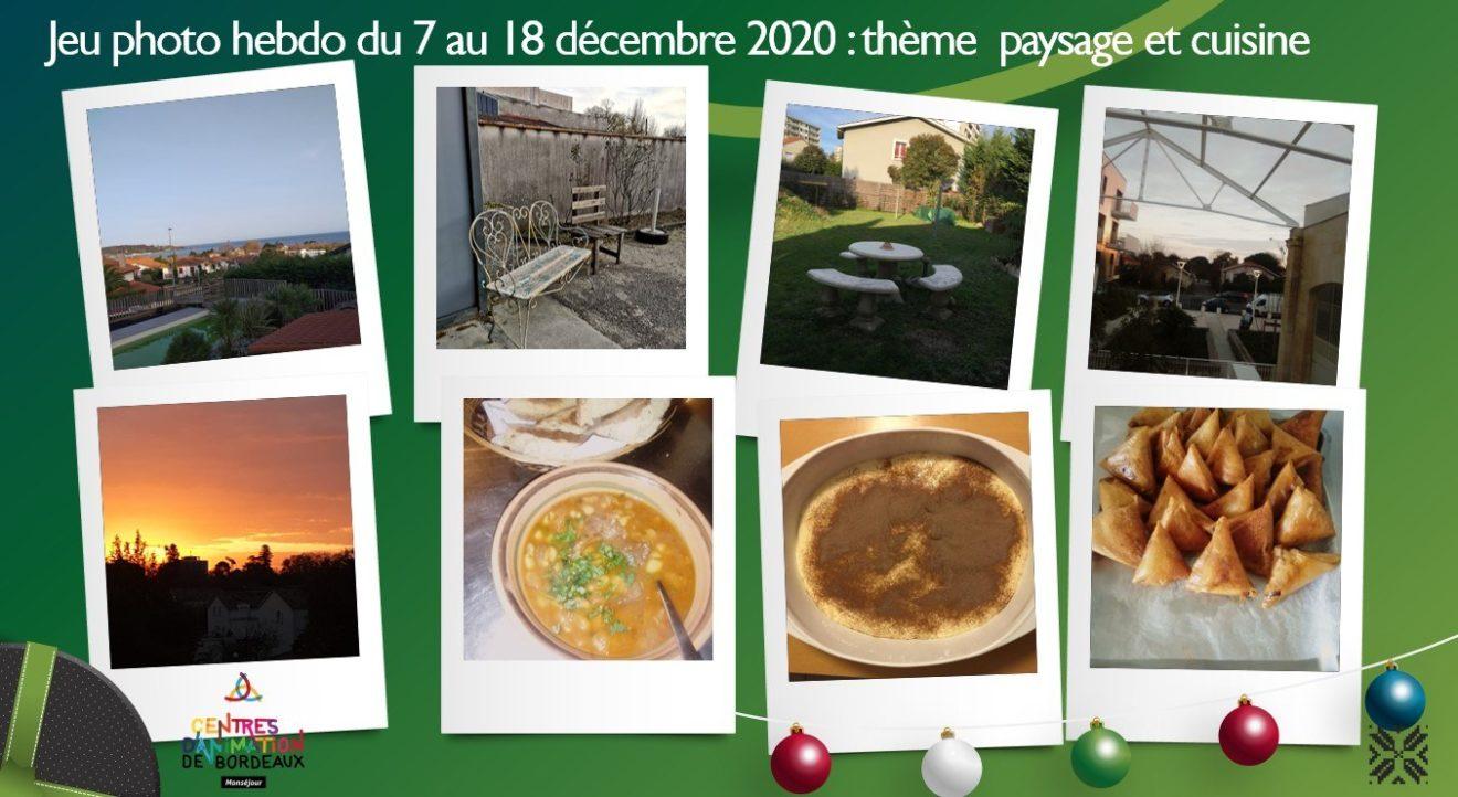 jeu photo hebdo cuisine et paysage