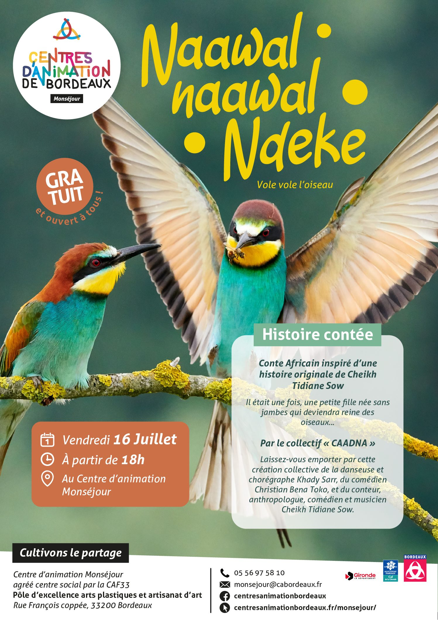 Temps_fort_naawal_ndeke_AFFICHE