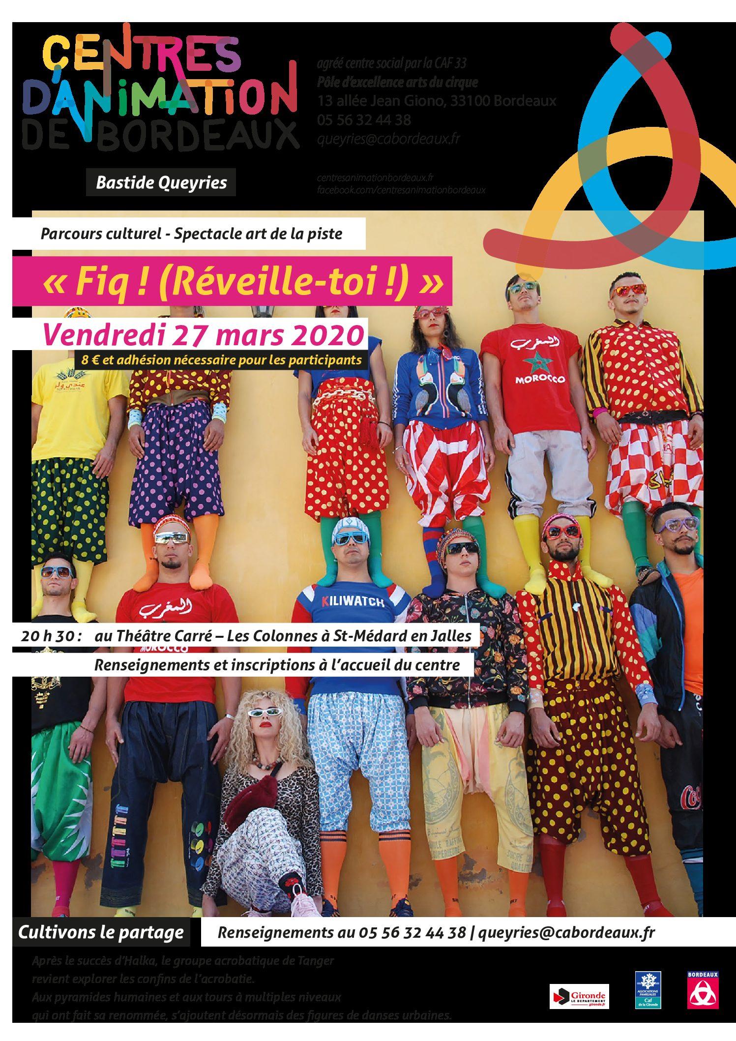 Adultes & Familles - Parcours Culturel - FIQ - 270320